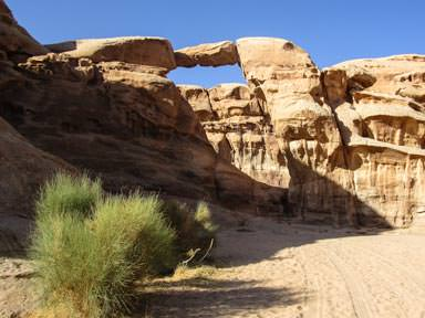 1 day Wadi Rum jeep tour