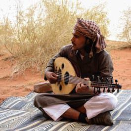 Team Wadi Rum Nomads